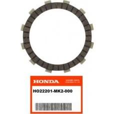 OEM HONDA CLUTCH - DISK, CLUTCH FRICTION XR500R (83-84) XR600R (85-00)
