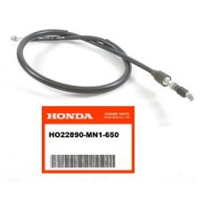 OEM Honda Decompression Cable XR600R (88-00)