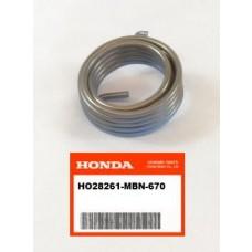 OEM HONDA KICK STARTER SPRING XR650R (00-07)