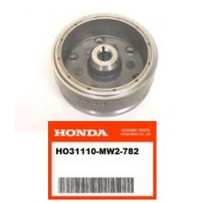 OEM HONDA XR650L (93-14) FACTORY PARTS - ALTENATOR - FLYWHEEL