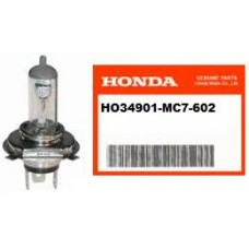 OEM Honda 12v 60/55w headlight bulb, XR650L (03-14)