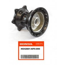 OEM Honda REAR WHEEL HUB, XR350R (83-85) XR500R (83-84) XR600R (85-87)