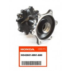 OEM Honda REAR WHEEL HUB, XR600R (91-00) XR650L (93-15)