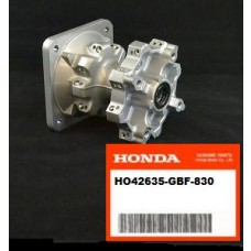 OEM Honda REAR WHEEL HUB, CR80R (96-02) CR80RB (96-02) CR85R (03-07)