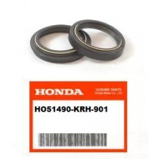 OEM Honda Fork Seal Set CRF125FB (14-15)