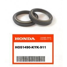 OEM Honda Fork Seal Set CRF100F (13-15)