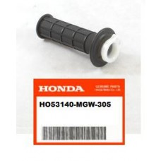 OEM Honda Throttle Tube and Grip, XR650L (93-15)