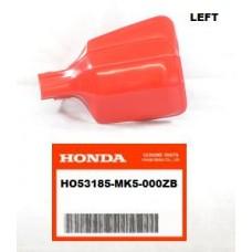OEM Honda Plastic Hand Guard Left XR650L (93-15)