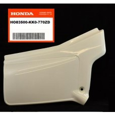 OEM Honda Side Panel, (Right Only) XR200R (00-02) Plastics