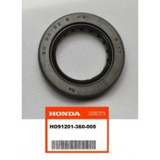 OEM Honda Oil Seal 20x32x6 (Kick Shaft) XR600R (85-89)  XR500R (83-84)