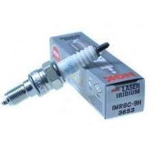 NGK Spark Plug - Honda CRF250R (04) / CRF250X (04-06) - Iridium