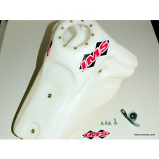 IMS PRODUCTS Fuel / Gas Tank - Honda CRF450R (00-04) - 3.4 GALLON - Dry Break