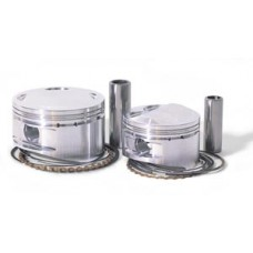ROSS PISTON Honda XR650R Piston Kit - 649cc / 100mm / 11:1 Compression