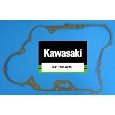 OEM Kawasaki Clutch Cover Gasket, KLR650 (11-16)