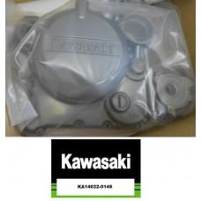 OEM Kawasaki Clutch Cover, KLR650 (08-10)