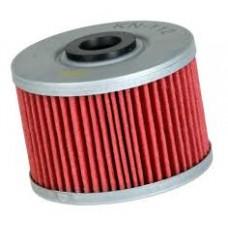 K&N Oil Filter - Honda XR250R / XR350R / XR400R / XR500 / XR600R / XR650L / XR650R / XR250L / XL250 / XL350 / XL600