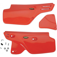 Maier USA Side Panels - Honda XR250R (85-95) XR350R (1985) XR600R (85-87)
