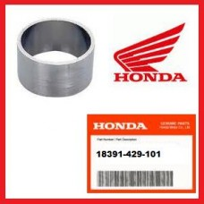 Honda OEM Muffler Sleeve XL500 (79-81) XR500R (79-84) XL600 (83-87) XR600R (85-87) XR250R (82)