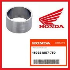 Honda OEM Muffler Sleeve  XR650R