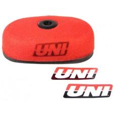 UNI Dirt Bike Air Filter - Honda XR200R (84-05) XR250R (84-85)