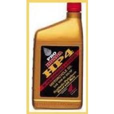 Pro-Honda HP4 SAE 10W40 SJ Motor Oil