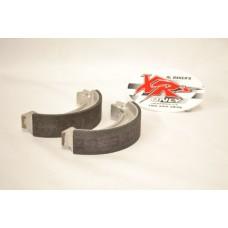 EBC Brakes Front Brake Pads - Honda XR500 (79-80) / CR125R (79-81) / CR250R (78-80)