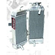 Fluidyne Powersports Performance Radiators - Honda XR650R