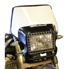 Baja Designs Stainless Steel Wire Mesh Headlight Rock Guard