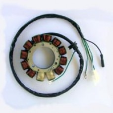 Ricky Stator High Output Stator - Honda XL600R (83-87)