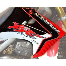 XRs Only Tank / Side Panel Graphics Kit CRF250L (12-14)