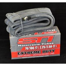 STI EXTREME Heavy Duty Inner Tube - 70/100-17 / (2.25/2.50-17)