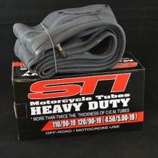 STI Rear Heavy Duty Inner Tube -110/90-19 120/90-19 (4.50/5.00-19)