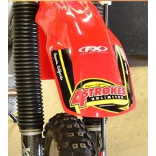4Strokes Unlimited Fender Tip Graphics