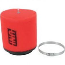 UNI ATV Air Filter - Honda TRX400EX (00-14) TRX450R (04-05) TRX420F (2014) TRX500F (01-14) TRX650F (03-05)