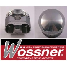 Wossner Piston Kit - Honda XL250R (1991-1996) XR250R (1986-2004) - 72.94mm STD 10.5:1