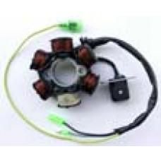 Ricky Stator High Output Stator - XR80R / XR100R - 90 Watts