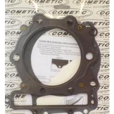 Cometic Top End Gasket Kit - Honda XR400R CFM Head - 86mm Bore