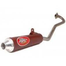 XRs Only Exhaust Pipe - Honda CRF50F / XR50R