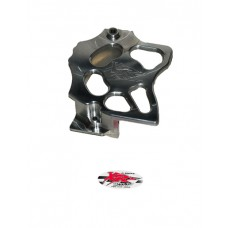 XRs Only Case Saver / Spocket Cover - Honda XR650L - SILVER