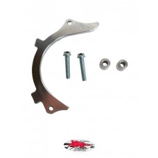 XRs Only Case Saver - Honda TRX450R - SILVER