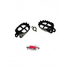 XRs Only Foot Pegs - Honda XR250R (1986-1995)