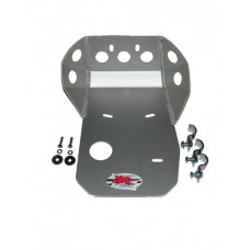 XRs Only Skid Plate - Honda XR600R (88-UP) XR650L (92-UP)