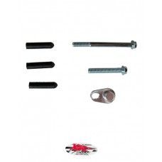 XRs Only Smog / Air Pump Block Off Kit - Honda CRF230L