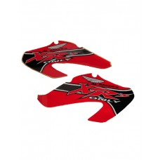 XRs Only Tank Graphics - Honda CRF80 / CRF100