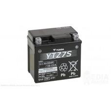 Yuasa AGM Battery - Honda CRF230F CRF230L CRF450X Suzuki DRZ250 Yamaha XT225 WR450 Cannondale