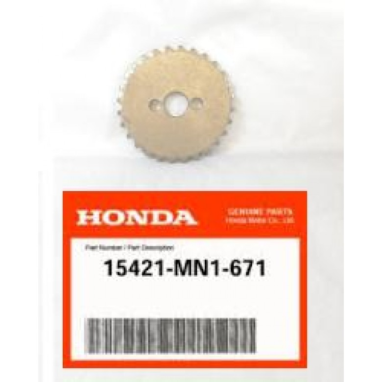 OEM Honda Cam Sprocket 28T XL75 (77-79) XL80 (80-85) XR75 (76-78) XR80 (79-84) XR80R (85-94)
