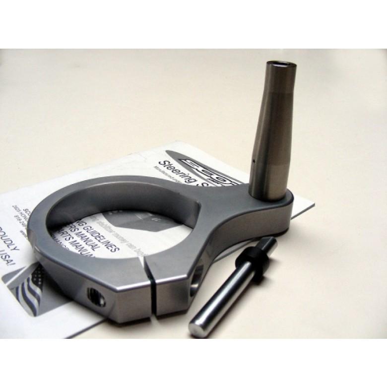 SCOTTS Stabilizer Frame Bracket only (Bolt-on Fwd mount) XR650R (00-07)