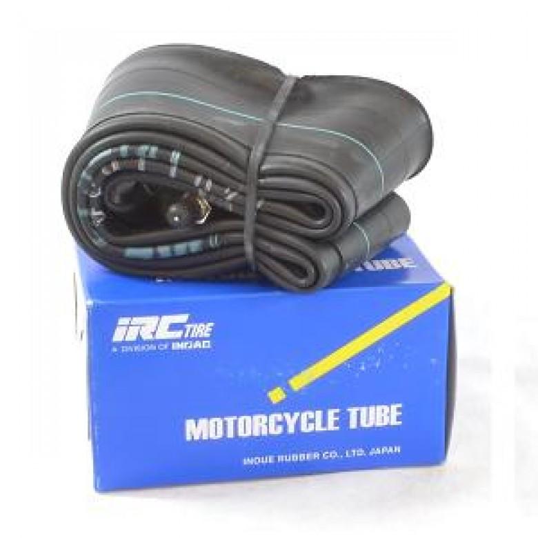 IRC Tire OEM Replacement Inner HD Tube - 2.50-19 70/100-19MC