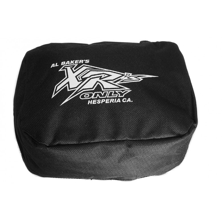 XRs Only Dirt Bike / Motorcycle Fender Tool Bag - LARGE