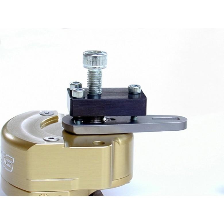Scotts' Steering Stabilizer Link Arm Puller